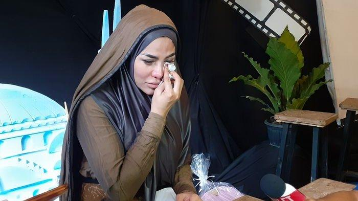 Cinta Penelope saat ditemui Grid.ID, di kawasan Jagakarsa, Jakarta Selatan, Senin (15/4/2019).