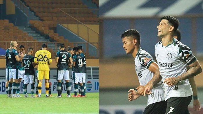 Sosok Pemain Ini Harus Diwaspadai Persib Bandung, Sudah Catatkan 3 Gol dan 2 Assist untuk Persikabo