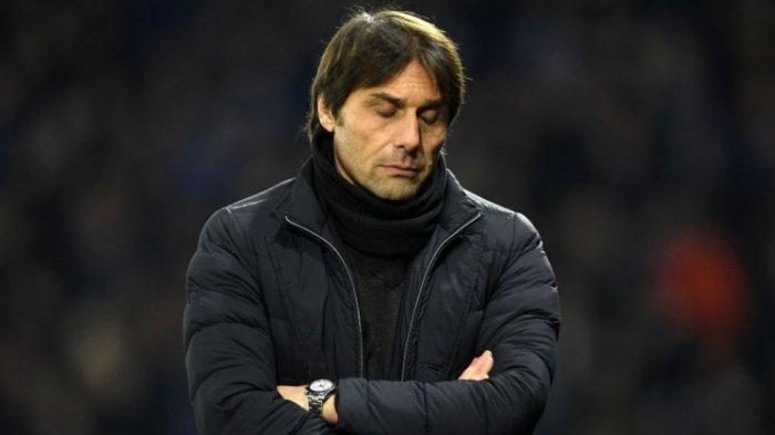 Pengakuan Mengejutkan Antonio Conte Jelang Liga Champions Real Madrid Vs Inter Milan