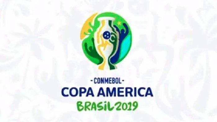Jadwal Siaran Langsung Semifinal Copa America 2019, Brasil Vs Argentina, Cile Vs Peru