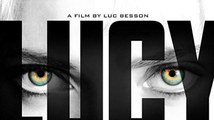 Sinopsis Film Lucy yang Dibintangi Scarlett Johansson, Tayang Malam Ini di Big Movies GTV