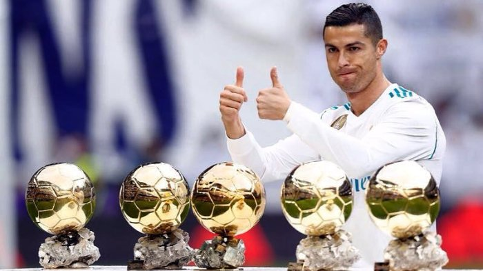 Luca Modric Jadi Pemain Terbaik, Kakak Cristiano Ronaldo Tak Terima Adiknya Kalah