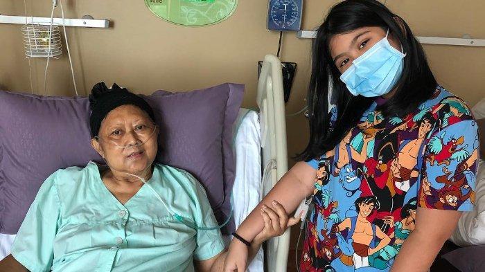Almira Ulang Tahun 17 Agustus Lalu, Annisa Pohan Temukan 'Harta Karun' di IG Ani Yudhoyono