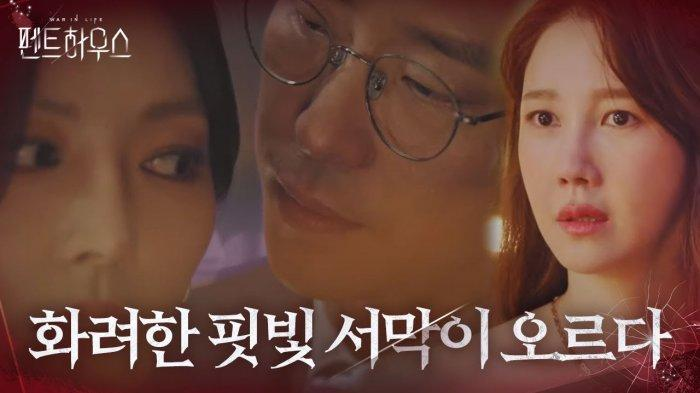 Sinopsis The Penthouse Episode 3 yang Tayang di Trans TV, Rabu 27 Januari, Ro Na Masuk Daftar Tunggu