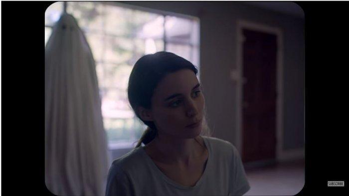 Sinopsis Film Netflix 'A Ghost Story', Kehidupan dari Sudut Pandang Pria yang Berubah Menjadi Hantu
