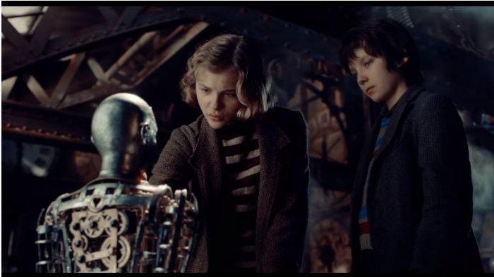 Sinopsis Film Hugo di Netflix, Sinema Keluarga yang Mengisahkan Rahasia dalam Automaton Misterius