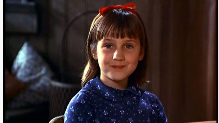 Sinopsis Film Matilda (1996) di Netflix, Kisah Gadis Cilik Jenius dengan Kekuatan Supranatural