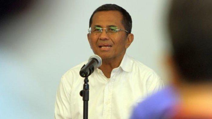 Dulu Dukung Jokowi, Ini Alasan Dahlan Iskan yang Kini Pilih Prabowo di Pilpres