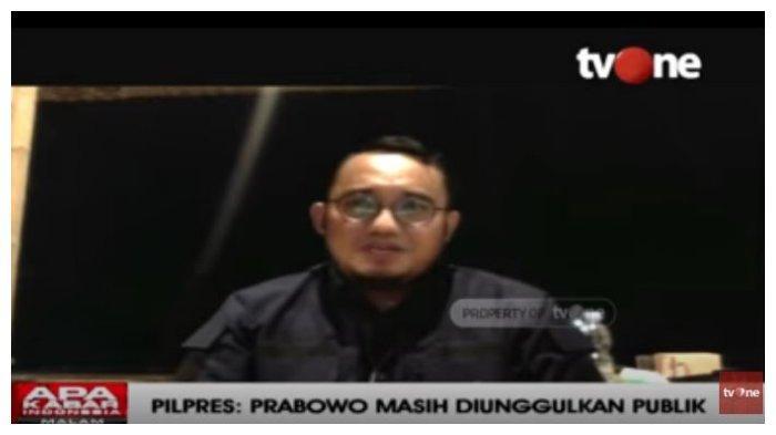 Punya Elektabilitas Tertinggi sebagai Capres 2024, Prabowo Subianto Mengaku Tak Pernah Besar Kepala