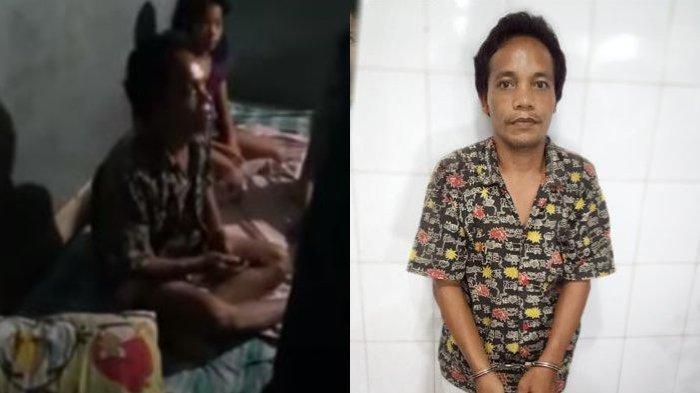 Digerebek Polisi karena 3 Hari Siksa Pacarnya, Pria di Medan Ogah Dipenjara: Hubungi Keluargaku