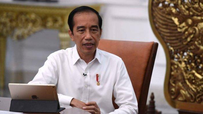 Presiden Joko Widodo (Jokowi) mencabut lampiran Peraturan Presiden (Perpres) Nomor 10 Tahun 2021 tentang Bidang Usaha Penanaman Modal untuk industri minuman keras (miras), Selasa (2/3/2021).