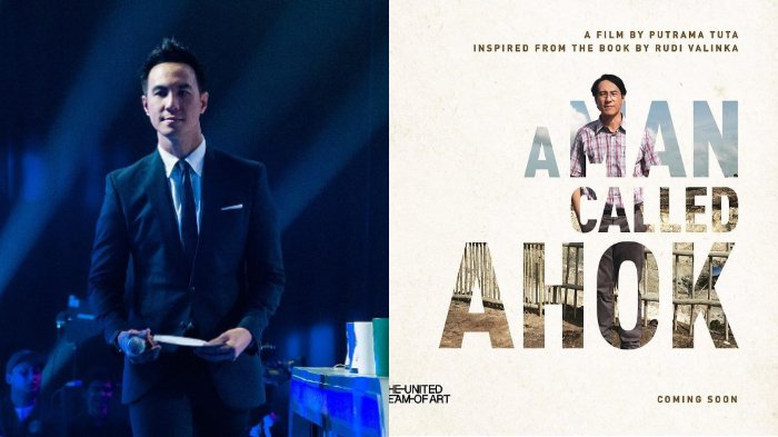 Film A Man Called Ahok Tayang 8 November, Daniel Mananta Buktikan Totalitasnya Melalui Video Ini