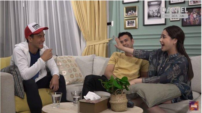 Curhat Awal Mula Kenal Narkoba pada Daniel Mananta, Raffi Ahmad: Mudah-mudahan Anak Gue Bisa Lihat