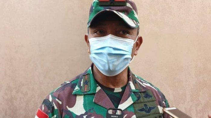 Danrem 172/PWY, Brigjen Izak Pangemanan. Terbaru, Brigjen Izak menjelaskan soal kasus penembakan 5 warga sipil di Yahukimo, Papua, Kamis (24/6/2021).