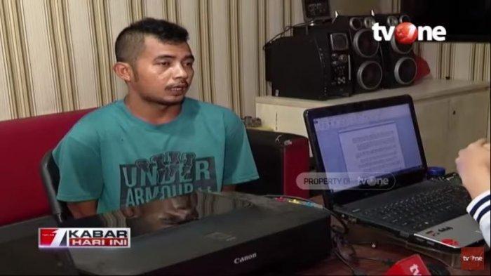 Rekam saat Pukuli Bocah, Tersangka Sengaja untuk Ancam Korban: Cuma Ditunjukkin Itu Dia Diam