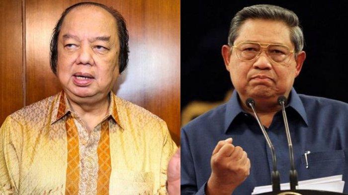 'Crazy Rich' Dato Sri Tahir Tukar Dolar ke Rupiah Senilai Rp 2 Triliun, SBY: Salut dan Terima Kasih