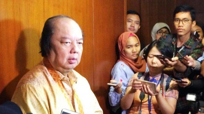 Tukarkan Dolar menjadi Rupiah Senilai Rp 2 Triliun, Ini Alasan Konglomerat Dato Sri Tahir