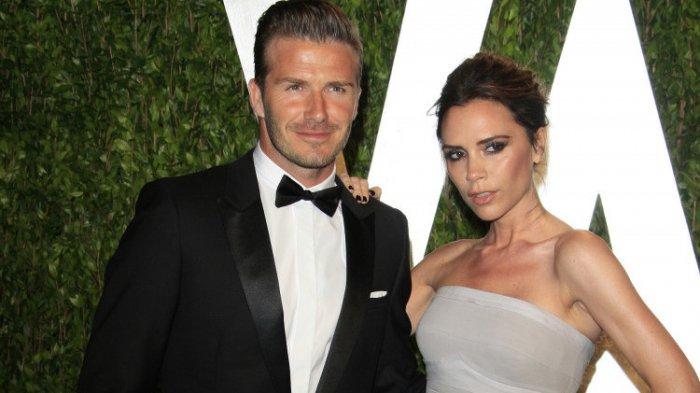 Selembar Tiket Kereta Jadi Awal Kisah Cinta Victoria dan David Beckham hingga Langgeng 23 Tahun