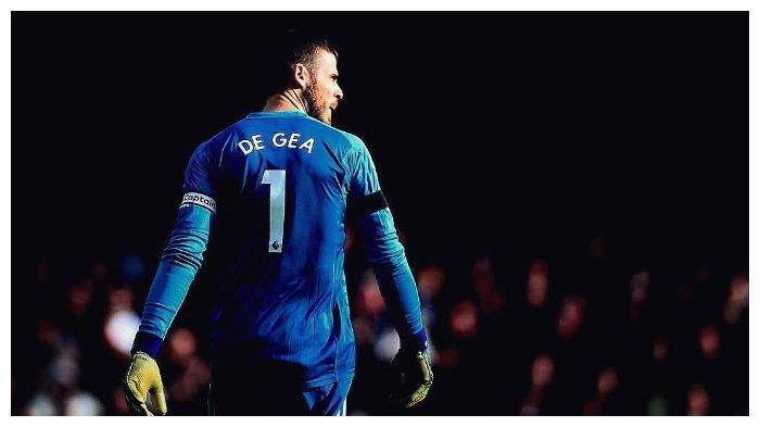 Mulai Tergeser oleh Henderson, David de Gea Putuskan Masa Depannya di Man United seusai EURO 2020