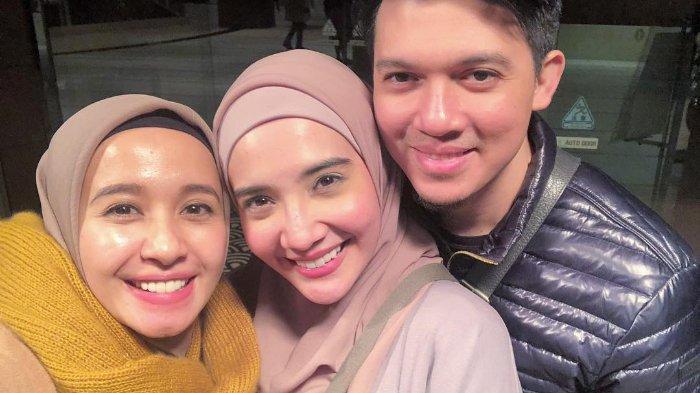 Soal Kasus Dugaan Penggelapan Uang Irwansyah, Laudya Cynthia Bella: Saya Tidak Melihat Adanya Protes