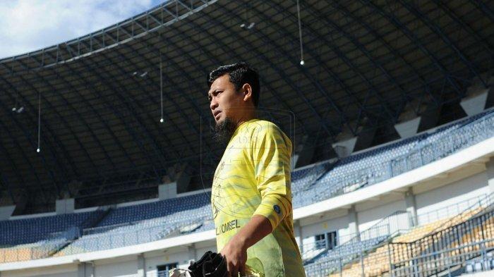 Kondisi Deden setelah Cedera Selama 2 Tahun, Siap Bela Persib Bandung di Piala Wali Kota Solo?