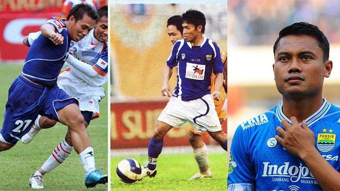 Era Keemasan Gelandang Asli Binaan Persib Bandung Terancam Terhenti di Liga 1 2021, Ini Sebabnya
