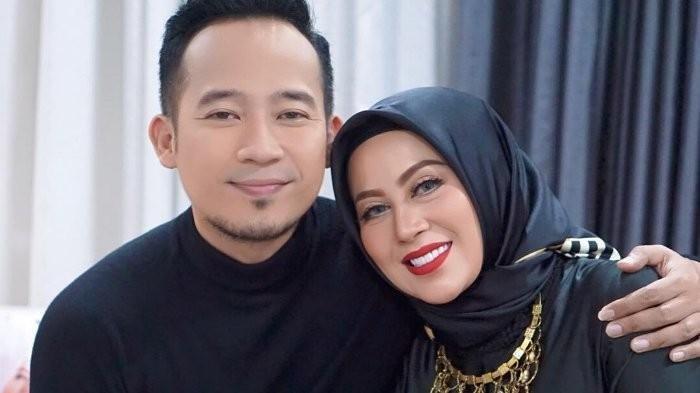 Anniversary ke-13 Tahun Pernikahan, Denny Cagur: Engga Tahu, Gimana Jadinya Aku Tanpa Kamu