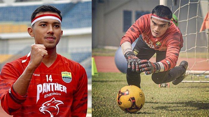 Bersaing dengan Teja Paku Alam hingga I Made, Dhika Bhayangkara Ingin Hengkang dari Persib Bandung?