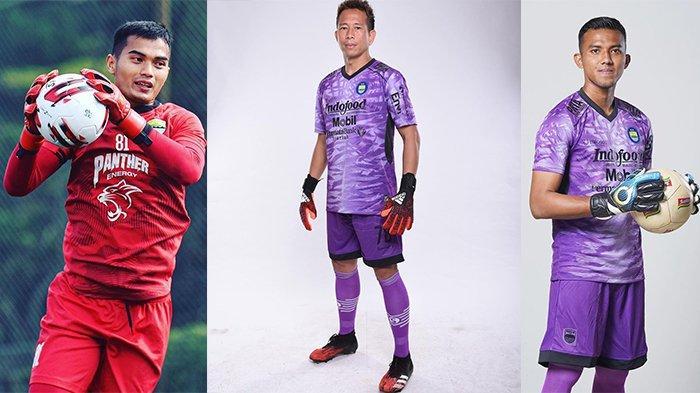 Alasan Pelatih Persib Bandung Kerap Berganti Kiper di Piala Menpora 2021, Siapa Paling Sering Main?