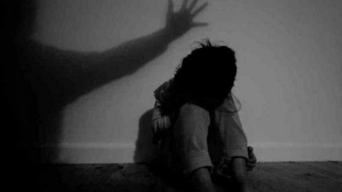 Ilustrasi pemerkosaan terhadap anak di bawah umur yang terjadi di Samarinda, Kalimantan Timur.
