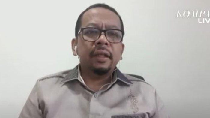 Di channel YouTube Kompas TV pada Rabu (19/8/2020), Direktur Eksekutif Indo Barometer, M Qodari membenarkan bahwa KAMI memang banyak berisi tokoh yang selama ini berseberangan dengan pemerintah.