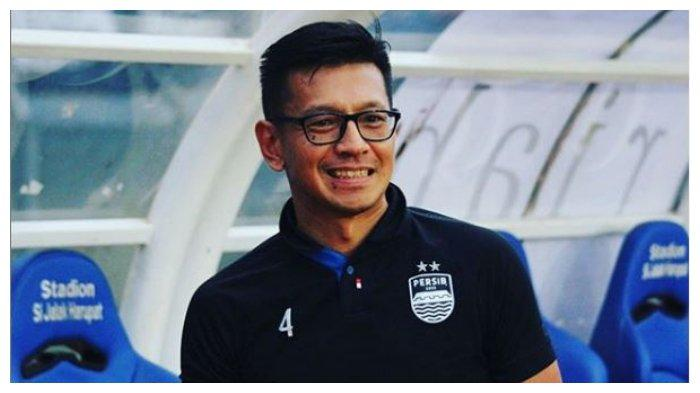 Persib Bandung Tegas Tolak Liga 1 2021 Tanpa Degradasi, Ini Alasan Kuat Teddy Tjahjono