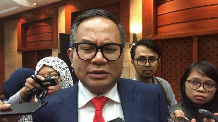 Jawaban Dirut Bank Mandiri saat Diisukan Jadi Wakil Menteri BUMN, Akui Diundang ke Istana