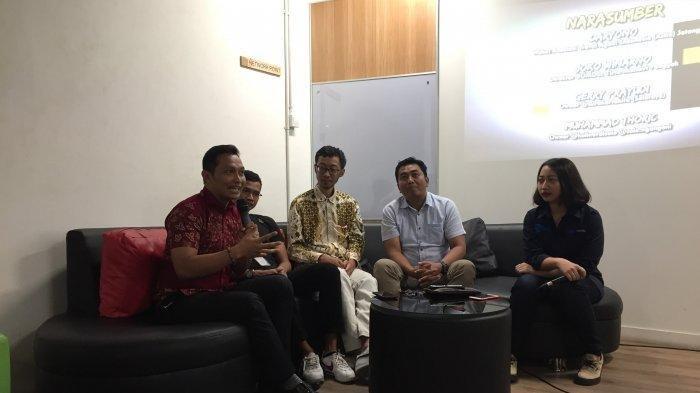 Diskusi Ngobrol Mewah Tribunnews, Bahas Potensi Wisata Solo Raya hingga Dampak Sosial Media