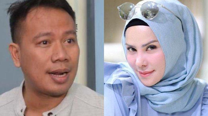 Lega Vicky Prasetyo Dibui, Angel Lelga: Itu Konsekuensi, Gak Mungkin Orang Tidak Salah Dipenjara