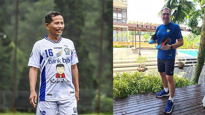 Skuat Persib Bandung 2021, Sisakan 5 Pemain Bawa Juara ISL 2014, Siapa Saja Mereka?