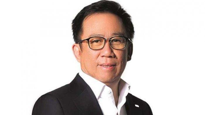 Djony Bunarto Tjondro Resmi Gantikan Prijono Sugiarto sebagai Presdir Astra International