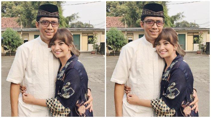 April Ini, Ayah Vanessa Angel Bakal Jenguk sang Putri di Rutan Medaeng
