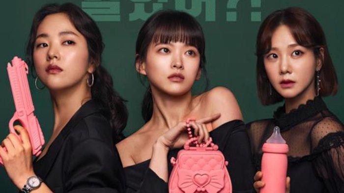 Sinopsis Drama Korea Be Melodramatic Direkomendasikan di Netflix, Saksikan Kisah Penulis Serial
