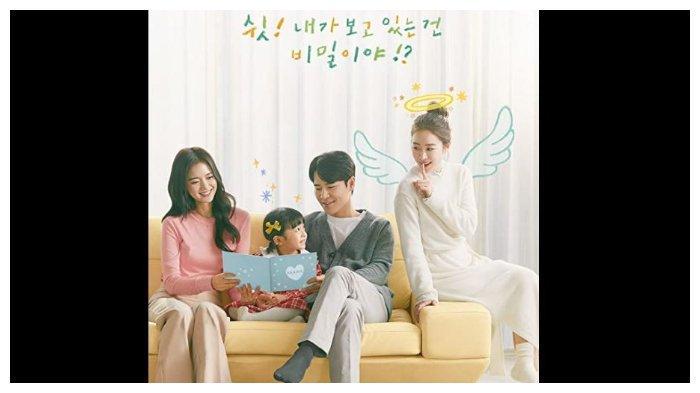 Sinopsis Drama Korea Hi Bye Mama, Sosok Hantu Cantik yang Menguras Air Mata, Tayang di Netflix