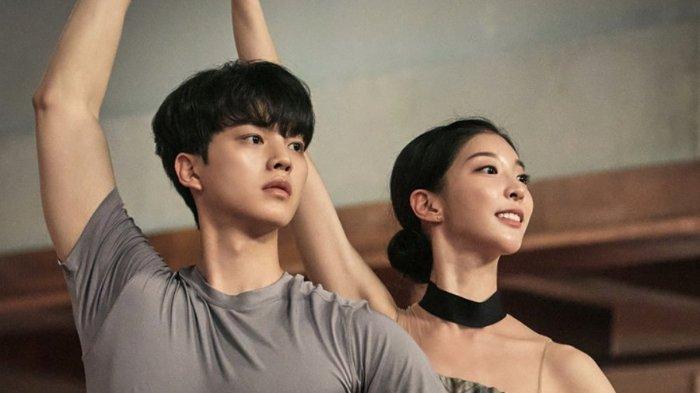 Baru di Netflix, Sinopsis Drama Korea Navilllera, Kisah Haru Mimpi Jadi Pebalet Dibintangi Song Kang