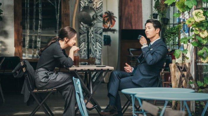 Trending di Twitter, Berikut Sinopsis Drama Korea Vincenzo Baru di Netflix, Dibintangi Song Joong Ki