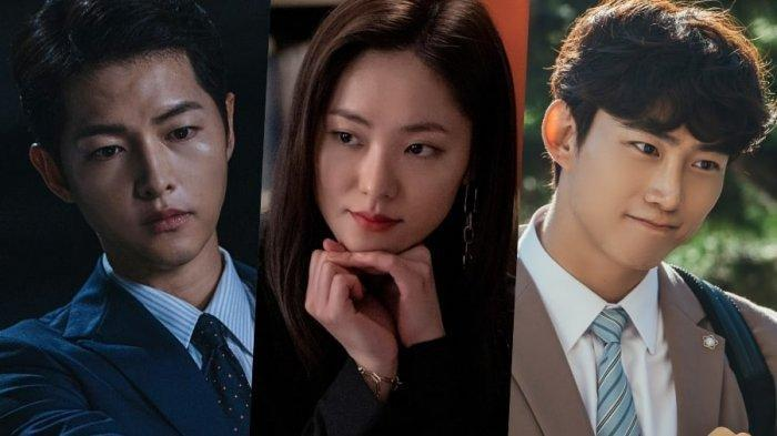 Drama Vicenzo Panen Kritikan Netizen Korea Selatan karena Gunakan Produk China dalam Adegan