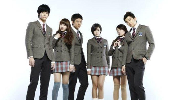 Setelah 8 Tahun Berlalu, Begini Transformasi dan Kabar Terkini Pemeran Drama Korea Dream High