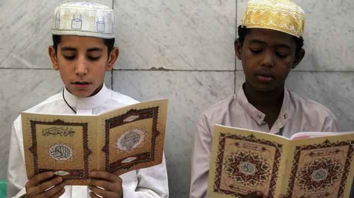 Apa saja Amalan di Siang Hari yang Bisa Menambah Pahala saat Puasa Bulan Ramadan?