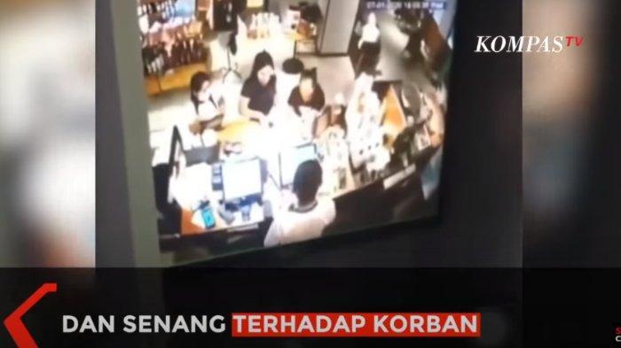Kondisi Korban yang Viral Diintip Payudaranya di Starbucks, Polisi: Sudah Bersedia Beri Kesaksian