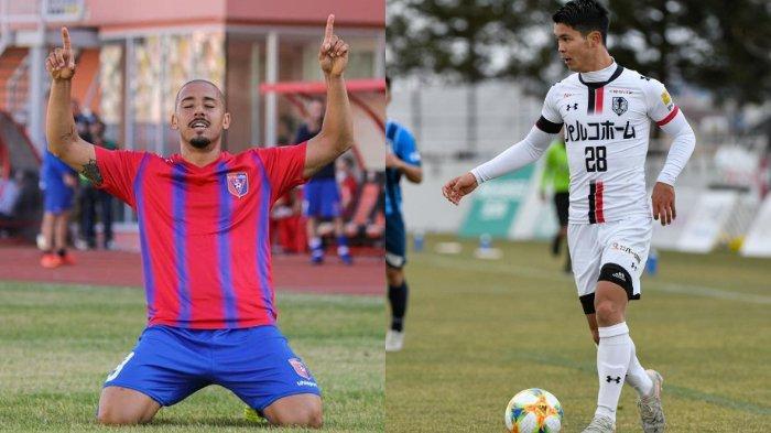 Persebaya Sepakat dengan 2 Pemain Asing Baru Asal Brasil dan Jepang: Hygor Guimaraes dan Yugi Ogaki?