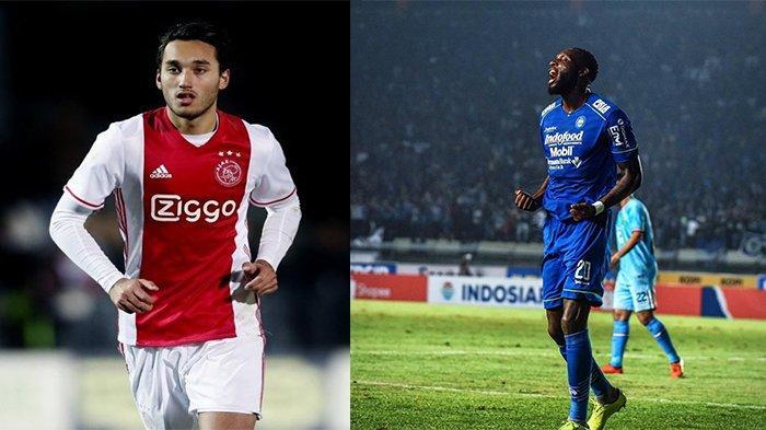 Dua Pemain Jebolan Ajax Amsterdam Bersaing Satu Tempat di Persib Bandung, Bobotoh Pilih Siapa?