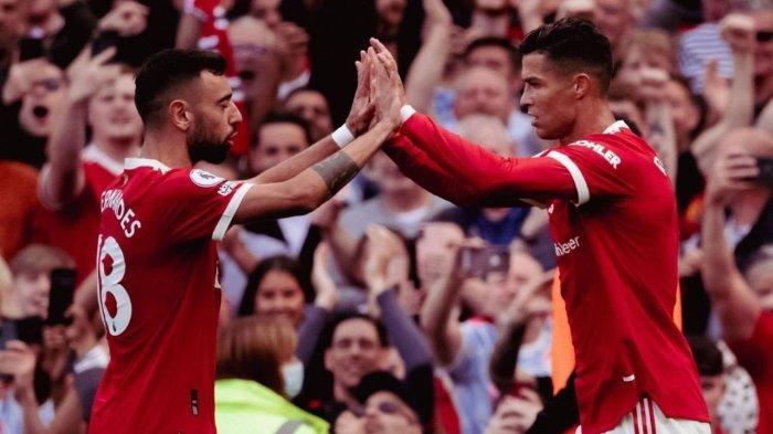 Hampir Sempurna, Bruno Fernandes Sebut Debut Cristiano Ronaldo di Manchester United Ternoda Hal Ini