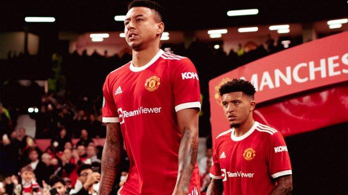 Jauh Lebih Mahal dari Ronaldo, Penampilan Jadon Sancho untuk Manchester United Menjadi Sorotan